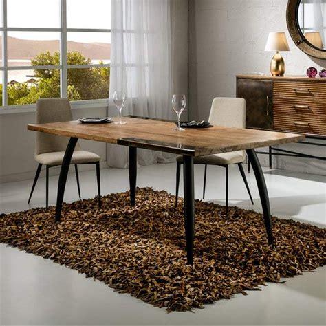 mesas de comedor estilo industrial mesa de comedor estilo industrial varias medidas en