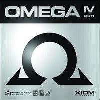 Karet Xiom Omega 3 Xiom Omega Iv Pro Reviews