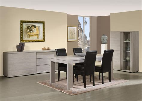 Ordinaire Salle A Manger Complete Ikea #4: salle_manger_contemporaine_coloris_nacre_daltone_8.jpg