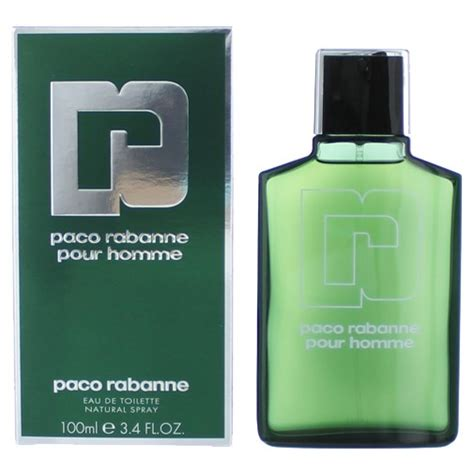 Parfum Homme Paco Rabanne by Paco Rabanne Pour Homme Cologne By Paco Rabanne 3 3 Oz Edt Spray New 145376510163 Ebay