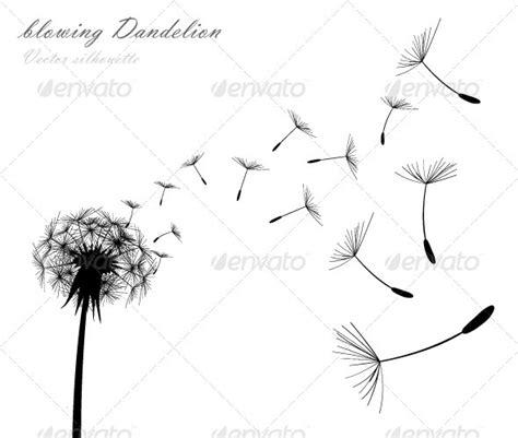 blowing dandelions letters for santa blowing dandelion by greeek graphicriver