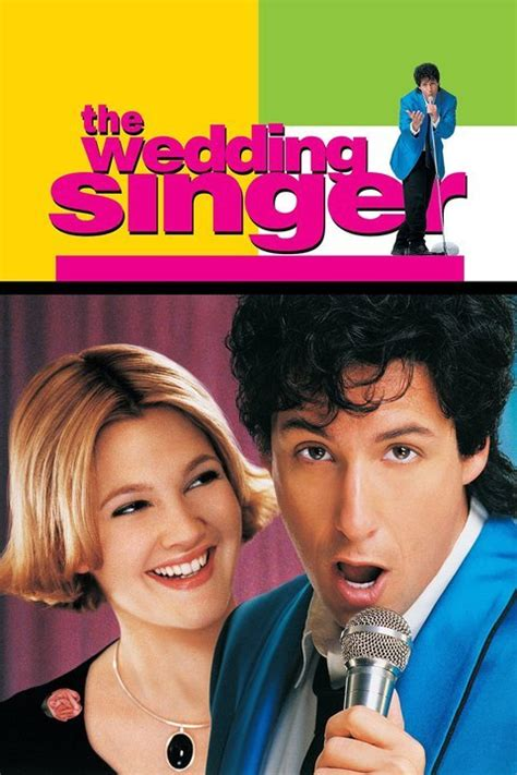 The Wedding Singer 1998 Review And Trailer by The Wedding Singer 1998 Review Mrqe