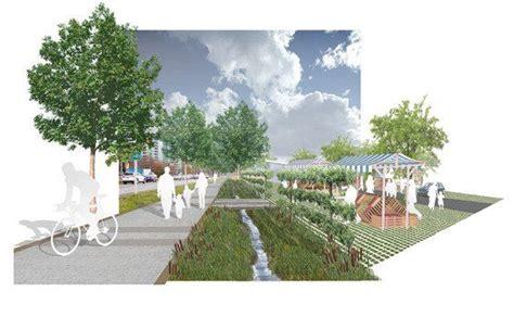 garden city lands legacy landscape plan world landscape