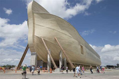 film nabi nuh membuat kapal replika kapal nabi nuh ada di amerika serikat genmuda com