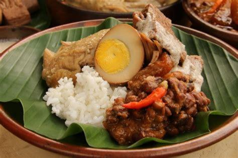 masakan khas indonesia  bikin lapar yakin gak