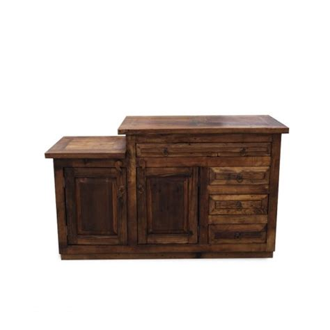 rustic bathroom furniture custom rustic bathroom vanities customize your bathroom
