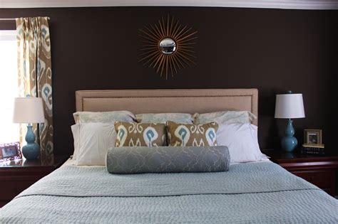 chocolate brown master bedroom learn more at 4 bp blogspot com