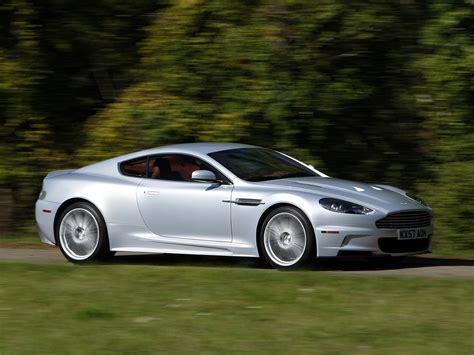 Aston Martin Dbs by Aston Martin Dbs 2008 2009 2010 2011 2012