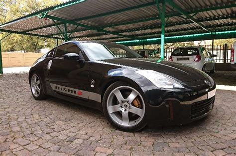 nissan coupe 2005 2005 nissan 350z coupe cars for sale in gauteng r 198