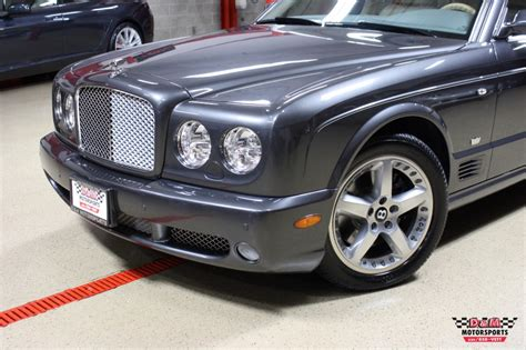 2009 bentley arnage t 2009 bentley arnage t stock m5510 for sale near glen