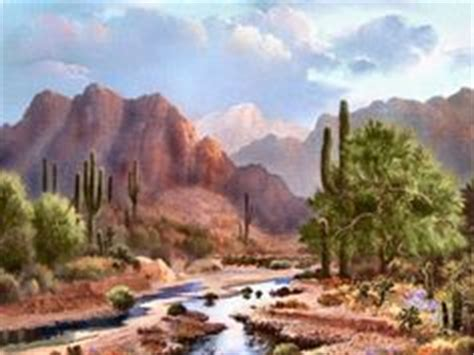bob ross painting desert 1000 images about ideas to paint maybe on