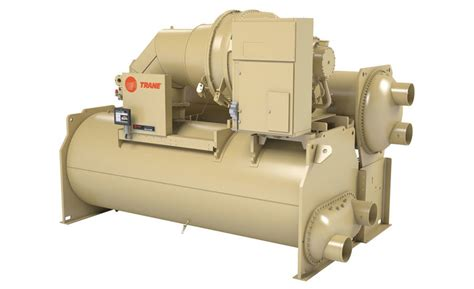 trane expands centrifugal chiller  offers  gwp