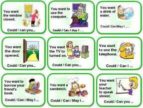 time modal verbs