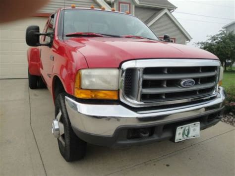 how it works cars 1999 ford f350 windshield wipe control buy used 1999 ford f350 dually 4x4 7 3 liter diesel in sussex wisconsin united states