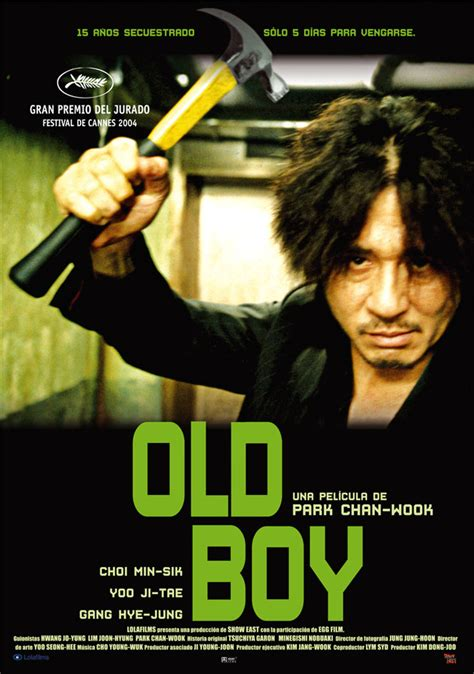 film oldboy adalah crazy girl at cinema oldboy