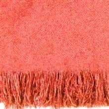 coral colored throw blanket coral throw color coral the o jays