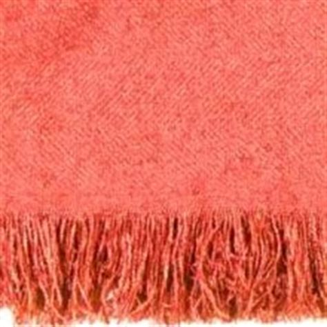 coral colored throws coral throw color coral the o jays