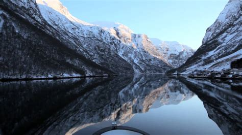 fjord interactive norway fl 229 m and the fjords youtube