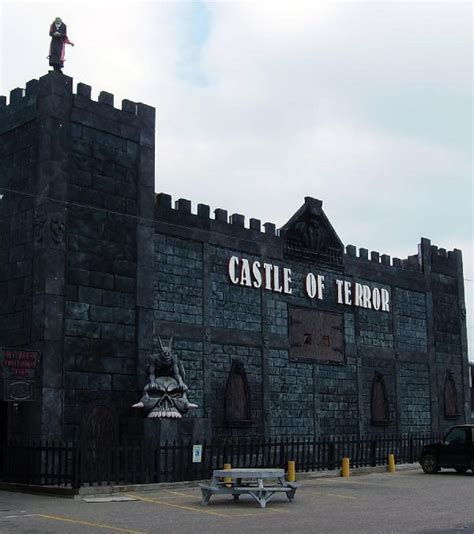 haunted house wisconsin dells remembering the haunted attractions of wisconsin dells past