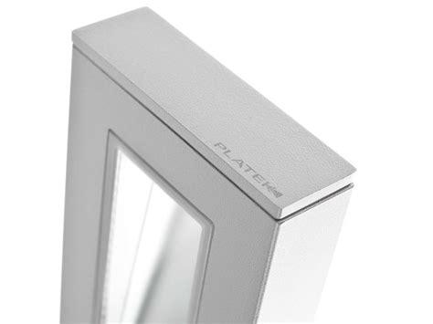 paletti illuminazione esterna paletto luminoso a led in alluminio slim paletto