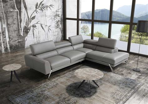 Furniture Sectional by Italian Leather Sectional Sofa Jm Leather Sectionals