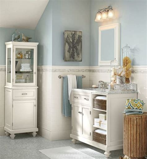 potterybarn bathroom photo of pottery barn bathroom decorating and design