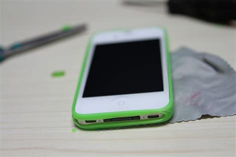 how to make your own smartphone bumper
