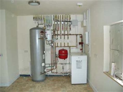 Plumbing And Heating by About Us
