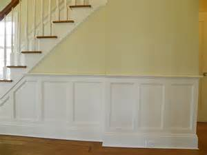 Building Raised Panel Wainscoting Verdi Style Wainscoting Wainscot Solutions Inc