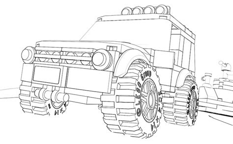 Lego City Coloring Pages Coloring Coloring Pages Lego City Coloring Pages