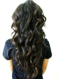 difference between a body wave perm and a regular perm hair on pinterest body wave perm deep burgundy hair