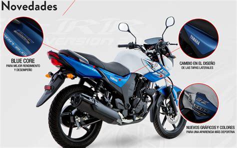 yamaha r15 nueva 2016 precio colombia nueva moto yamaha sz rr 150cc 2016 autos y motos taringa