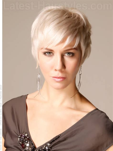 funky haircuts for fine hair hairstyles for fine hair 26 mind blowingly gorgeous ideas