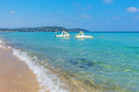 best beaches st tropez tropez riviera where to find the