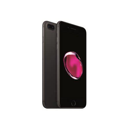 refurbished iphone   gb matte black unlocked walmartcom