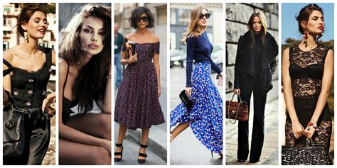 style related to italian dress style with fantastic inspiration in