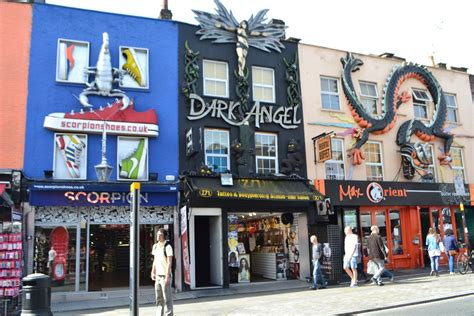 tattoo london camden town 1000 images about camden town on pinterest shops