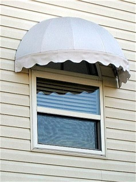 round awnings j j siding and window sales inc fabric awnings page