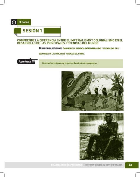 historia universal contemporanea preguntas guia did 225 ctica historia universal contempor 225 nea