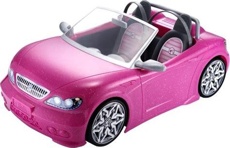 Barbie Auto Cabrio by Bol Barbie Glam Cabrio Barbie Auto Mattel Speelgoed