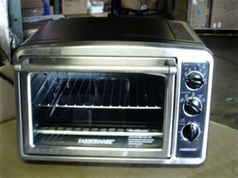 Farberware Countertop Convection Oven With Rotisserie by Search