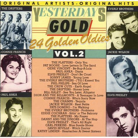 Leonardo Collection Still Vol 24 Promo yesterday s gold vol 2 mp3 buy tracklist