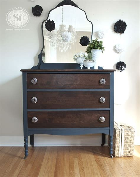 Restaining Bedroom Furniture by Best 25 Dresser Refinish Ideas On Redone