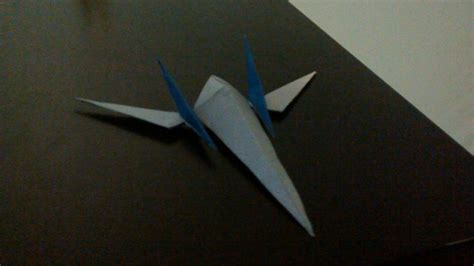 Arwing Papercraft - fox snes arwing papercraft by mechanicalraven56 on