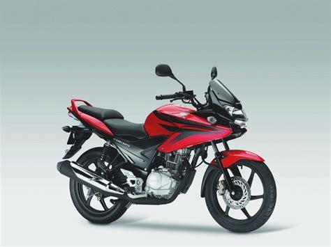 honda cbf honda cbf stunner 125cc bikes ride bikes 110cc 135cc