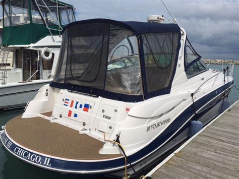 four winns boat vista four winns 358 vista boats for sale boats