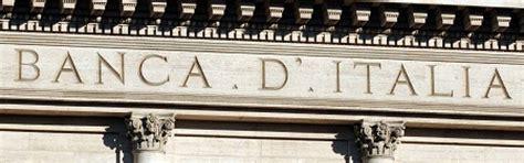 funzioni della banca d italia banca d italia funzioni e governance