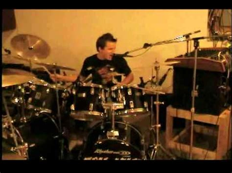 tutorial drum dear god avenged sevenfold dear god drum vocal cover youtube