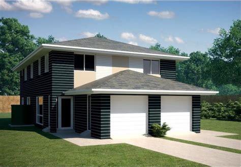 duplex garagen duplex 2 bedroom 2 bath with garage plans studio