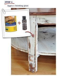 how to distress a coffee table 1000 ideas about distressed coffee tables on